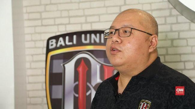 Geliat Bali United hingga bisa melantai di bursa saham tidak lepas dari peran Pieter Tanuri dan Yabes Tanuri yang menggawangi klub dari Pulau Dewata tersebut.