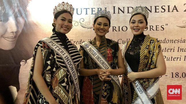 Demi mengurangi dampak buruk bagi lingkungan, Puteri Indonesia 2019 punya jurus untuk mengurangi sampah plastik.