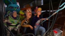 Dominasi Box Office, 'Toy Story 4' Tak Penuhi Ekspektasi