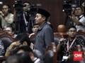 Saksi Tim Jokowi Ditegur Hakim MK: Siap Salah Yang Mulia