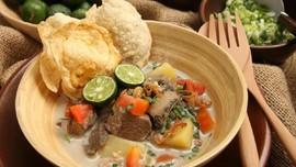 4 Rekomendasi Makan Soto Betawi Enak di Jakarta