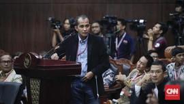 Wamenkumham: Pasal Penghinaan Presiden Tetap Ada di RKUHP
