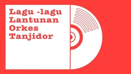 INFOGRAFIS: Lagu-lagu Lantunan Orkes Tanjidor