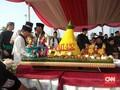 Netizen di #HutJakarta492: 'Pibesdey' hingga Wajah Jakarta