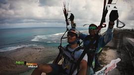 VIDEO: Memacu Adrenalin Di Wisata Alam Buleleng