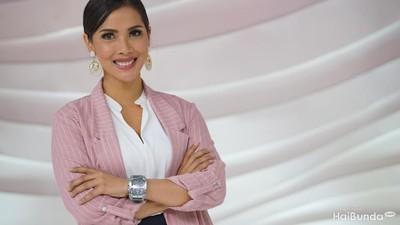 Cara Tegas Nadia Mulya Mendidik Anak-anak