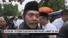VIDEO: MK: Putusan Gugatan Pilpres Paling Lambat 28 Juni