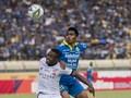 Hasil Liga 1 2019: Penalti Beto Bantu MU Kalahkan Persib