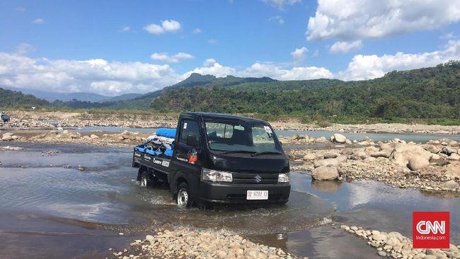 Suzuki Indomobil Sales (SIS) mengklaim pertumbuhan penjualan ritel perusahaan pada Januari - Agustus terbaik dibanding merek lain.