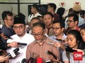 BW Sindir Mahfud Tak Beri Solusi Soal DPT Palsu