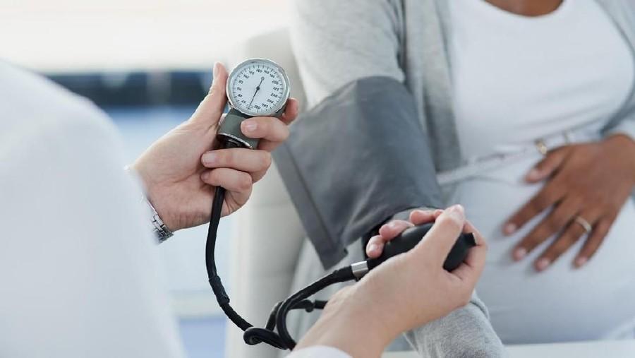 Pentingnya Pemeriksaan Tiroid untuk Persiapan & Saat Hamil