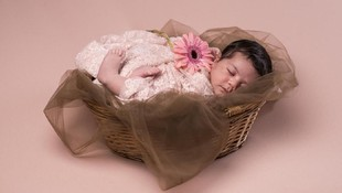 40 Ide Nama Bayi Perempuan Awalan A dari India