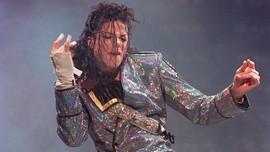 Produser 'Bohemian Rhapsody' Kantongi Hak Biopik MJ