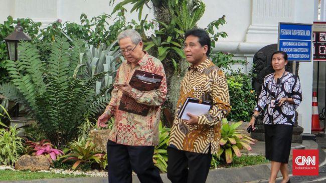 Jokowi meminta pengusaha membangun hotel di 10 lokasi baru, khususnya di Nusa Tenggara Barat (NTB). Terutama NTB akan menggelar balapan MotoGP pada 2021.