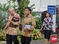 Jokowi Minta Pengusaha Bikin Hotel di 10 Lokasi, Termasuk NTB