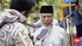 Abdullah Hehamahua Adukan Persoalan Pemilu ke Komnas HAM