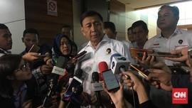 Tim Wiranto Bahas Penangguhan Kasus Pidana Usai Pemilu 2019