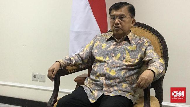 Wakil Presiden Jusuf Kalla meminta Menteri Keuangan Sri Mulyani memberi subsidi bagi UMKM supaya bisa mengikuti kewajiban sertifikasi halal.