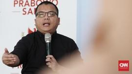 Denny Indrayana Kritik Jokowi Resmikan Pabrik Sawit Haji Isam