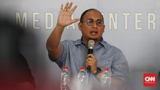 Andre Rosiade Minta Jokowi Copot Ahok karena Banyak 'Bacot'