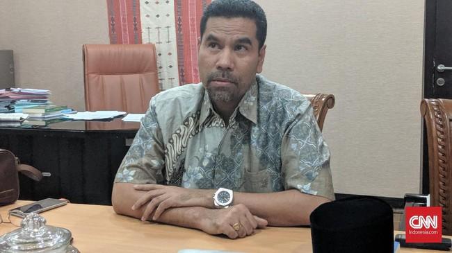 Komnas Minta Draf Perpres HAM Jokowi Dirombak