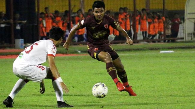 PSM Makassar disebut telah sepakat untuk melepas Asnawi Mangkualam Bahar ke klub asal Korea Selatan, Ansan Greeners.