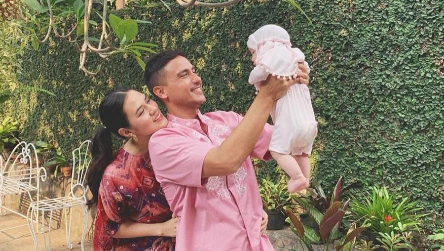 Makna Mendalam di Balik Nama Anak Raisa & Hamish Daud, Zalina