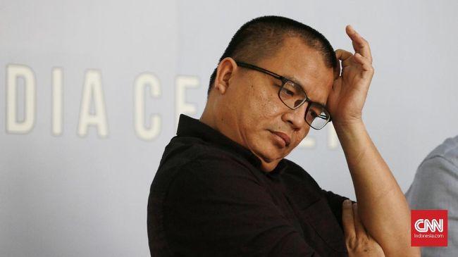 Pengacara Denny Indrayana direkrut untuk mengurus sengketa lahan stadion BMW karena dinilai cakap dalam menangani masalah TUN.