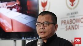 Denny Indrayana Laporkan Dugaan Politik Uang ke Bawaslu