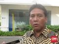 Pengusaha Hotel 'Happy' Dirut Garuda Dipecat