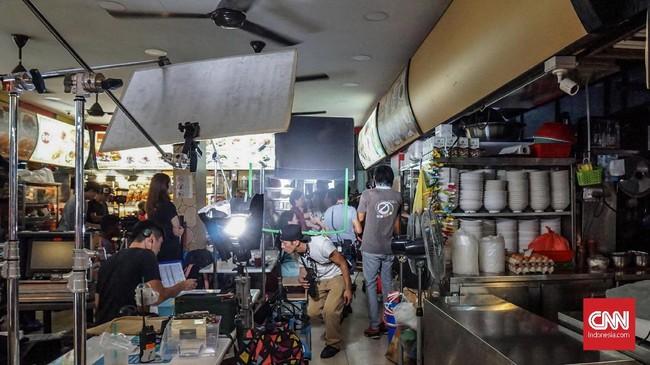 Serial terbaru HBO, 'Invisible Stories' akan menyoroti kisah sisi gelap yang tak terungkap di pusat kota ataupun sebuah kawasan perumahan fiktif di Singapura.