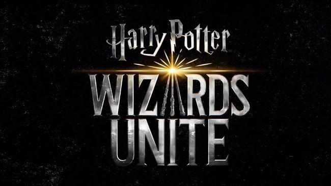Praktik Sihir dalam Gim Harry Potter Wizards Unite