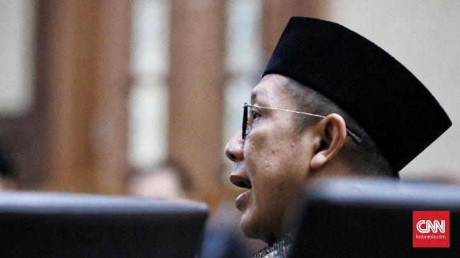 Eks Menteri Agama Lukman Hakim Saifuddin mengaku beberapa kali minta pendapat Romi dalam pengisian jabatan di Kemenag, namun pendapat itu tak selalu ia setujui.