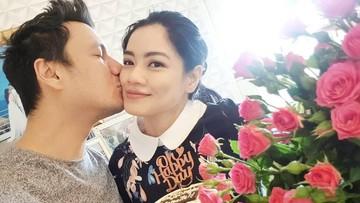 5 Ucapan Manis Selebriti Indonesia di Hari Ulang Tahun Istri