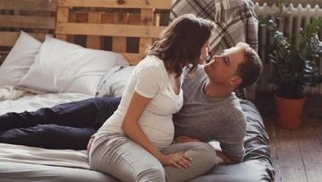 Alternatif Posisi Seks Saat Kehamilan Trimester 1