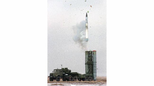 Kementerian Pertahanan Turki mengatakan pengiriman tahap kedua sistem pertahanan rudal S-400 dari Rusia telah rampung, dan siap digunakan April 2020.