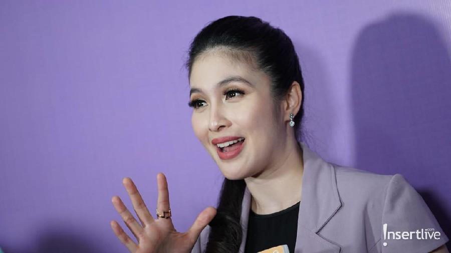 Gara-gara Kasih THR dan Bonus Kebanyakan, Sandra Dewi Ditinggal ART