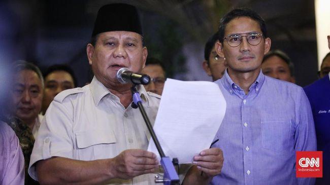 Berdasarkan catatan di situs resmi KPU, Prabowo Subianto-Sandiaga Uno memenangi Pilpres 2019 di Desa Morehe, Kecamatan Uepai yang diduga merupakan desa fiktif.