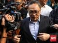 Zulhas Tegaskan PAN Tak Pernah Minta-minta ke Jokowi