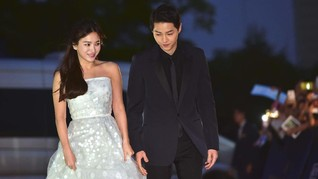 Joong Ki dan Hye Kyo, Pasangan Eks Atlet yang Bercerai