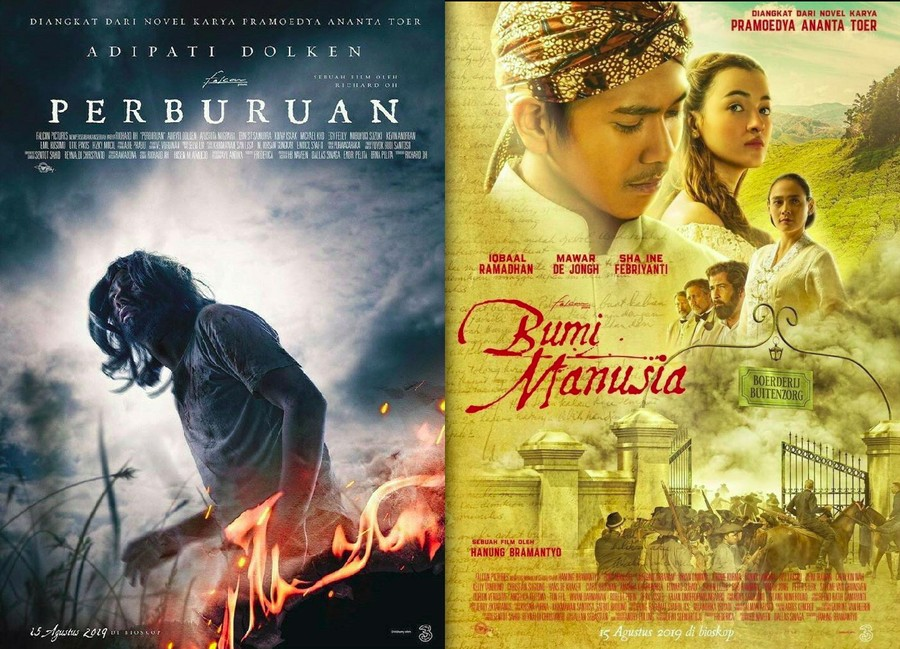 3 Film Indonesia di Akhir Pekan