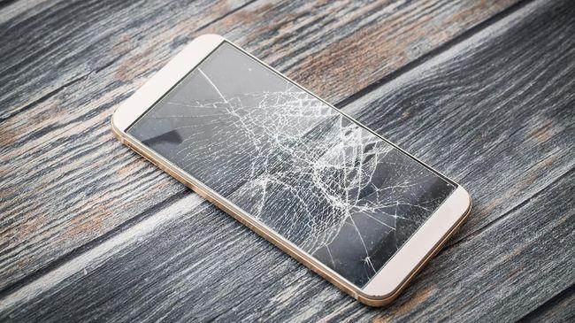 Tips untuk memilih screen protector untuk melindungi layar handphone (hp) agar anti gores.