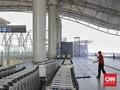 Suplai Avtur Bandara Kertajati Cuma 1,4 Persen dari Soetta
