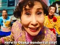 VIDEO: 'Idol Group' Lansia Sambut Tamu G20 di Jepang