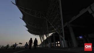 Bandara Kertajati Siapkan Charter Flight Umrah September 2020