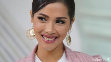 Cerita Nadia Mulya Hamil dan Melahirkan Empat Kali