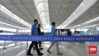 Bandara Kertajati Gelar Lelang Bangun Hotel