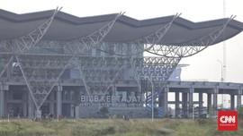 Tiga BUMD Sepakat Bangun Hotel Bintang di Bandara Kertajati