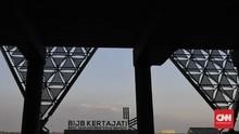 Pembangunan Tol Akses Bandara Kertajati Sudah 56 Persen