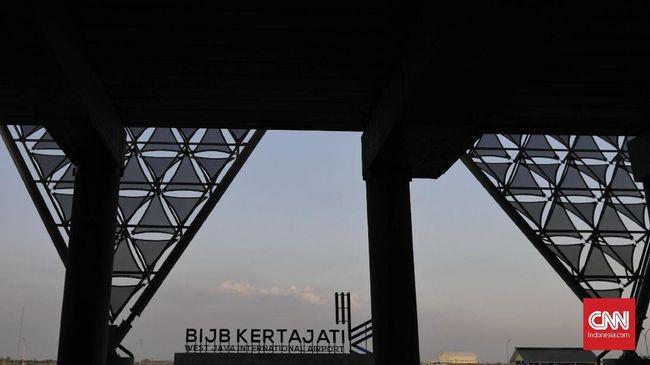 Selain untuk penumpang dan kargo, pemerintah akan menjadikan Bandara Kertajari bengkel pesawat. Berikut profil bandara sebenarnya.